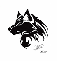 WOLF-HUNTER